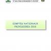 Comptes Nationaux Provisoires 2017 paru en janv 2019
